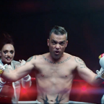 Robbie Williams estrena nuevo videoclip