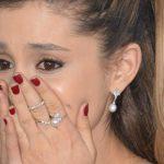 Ariana Grande vuelve a Manchester