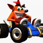 Habrá un nuevo Crash Team Racing