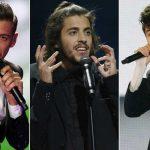 Portugal, Italia y Bulgaria favoritas en la final de Eurovisión 2017