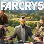 Primer trailer de Far Cry 5