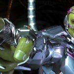 Análisis – Injustice 2Los héroes y villanos de DC luchan de nuevo.