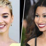 Katy Perry estrena Swish SwishIncluye la colaboración de Nicki Minaj.
