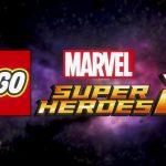 Anuncian LEGO Marvel Super Heroes 2