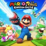 Se filtra Mario+Rabbids: Kingdom Battle