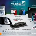 Project Cars 2 muestra sus tres ediciones especiales