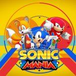 Sonic Mania alcanza el millón de copias vendidas