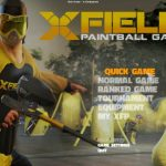 Anunciado XField Paintball 3 Saldrá el 30 de mayo en Steam