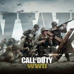 Call of Duty: WWII ocupa 80 GB en PS4, casi el doble que en Xbox One