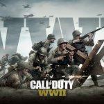E3 2017: La beta de Call of Duty: WWII ya tiene fecha