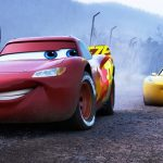 Nuevos spots de Cars 3