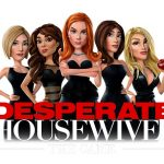Anuncian Desperate Housewives: The Game