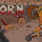 Anuncian Gorn para la realidad virtual