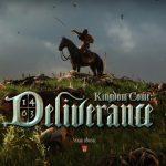 Kingdom Come: Deliverance ya tiene fecha