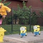 Pharrell Williams estrena el vídeo de Yellow Light