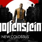 E3 2017: Primer trailer de Wolfenstein II: The New Colossus