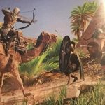 Se filtran muchos detalles de Assassin's Creed Origins