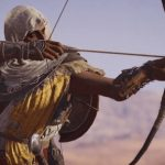 E3 2017: Primer trailer y gameplay de Assassin's Creed Origins