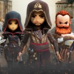 Ubisoft anuncia Assassin's Creed: Rebellion Forma tu propia hermandad y elige entre 40 asesinos.