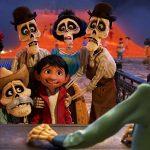 Nuevo trailer en español de Coco