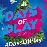 Sony presenta Days of Play