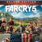 E3 2017: Descubre las sorprendentes ediciones especiales de Far Cry 5