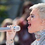 Katy Perry cambia la letra de Swish Swish