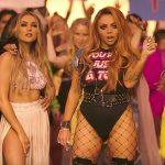 Little Mix ya tiene vídeo de PowerEs otro de los singles incluido en Glory Days.
