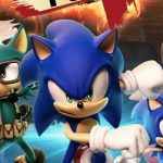 Sonic Forces llegará doblado al español