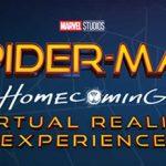 Análisis – Spider-Man Homecoming VR  ExperienceLa primera aventura del hombre araña en la realidad virtual.