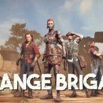 Rebellion anuncia Strange Brigade