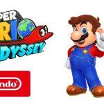 E3  2017: Todos los anuncios de Nintendo