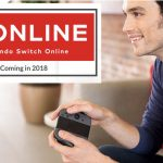 El online de Switch costará 20€ al año