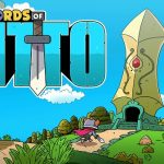 The Swords of Ditto llega este mes