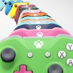 Personaliza tu mando de XboxHaz que tu mando sea uno entre un millón.
