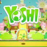 Ponen fecha al nuevo juego de Yoshi para Nintendo Switch