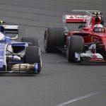 Primer gameplay de F1 2017