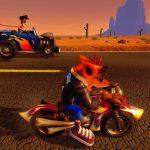 Crash Bandicoot N. Sane Trilogy supera los 10 millones de copias vendidas