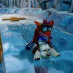 Crash Bandicoot N. Sane Trilogy vende casi 3 millones de copias en menos de 3 meses