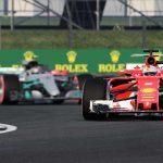 Nuevo gameplay de F1 2017