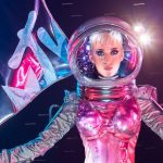 Katy Perry presentará los MTV VMA 2017
