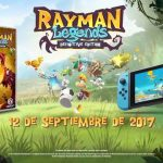 Rayman Legends: Definitive Edition llega hoy a Nintendo Switch