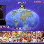 Como jugar con Shin Akuma en Ultra Street Fighter II: The Final Challengers