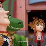 Kingdom Hearts III saldrá en 2018