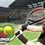 Descarga gratis Virtua Tennis Challenge