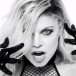 Fergie estrena el videoclip de Hungry