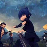 Anuncian Final Fantasy XV: Pocket Edition