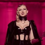 Taylor Swift estrena Call It What You Want, nuevo single de Reputation, su próximo disco