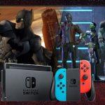 """Telltale lo tiene claro: """"Nintendo Switch es perfecta para nosotros"""""""