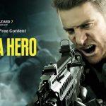 Primer gameplay de Not A Hero, el nuevo DLC de Resident Evil VII